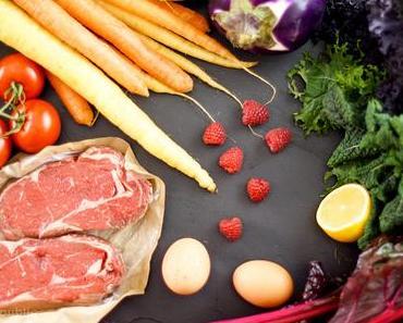 6 Ernährungstrends im Überblick