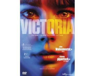 GA-Filmtipp am Sonntag: Victoria