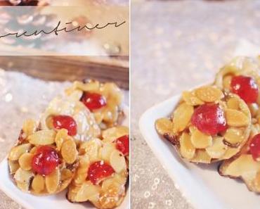 Rezept: Florentiner