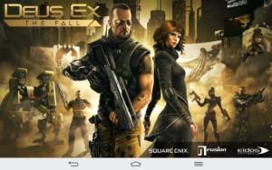 Deus Ex – The Fall im Test