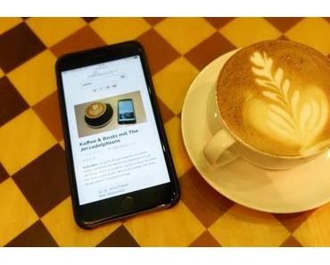 Kaffee & Beats mit Nugat und Bimbo Beutlin)