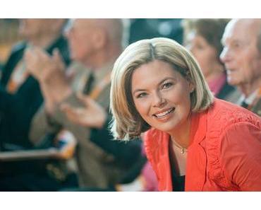 Julia Klöckner: Die Herausfordererin