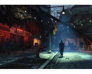 Fallout 4: PC-Version erhält neuen Patch