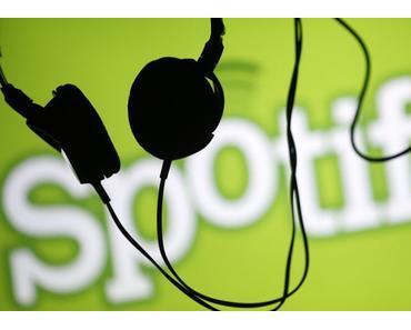 Spotify testet Zwei-Klassen-System – Neue Alben nur für Premium-Kunden
