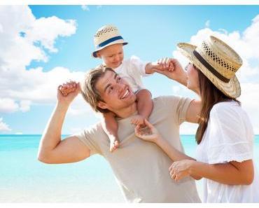 Urlaub mit Kindern – Familienzeit und Erholung für alle
