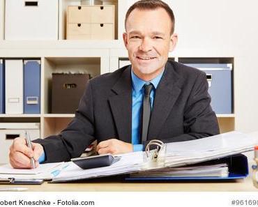 Ausbildung zum Steuerfachwirt