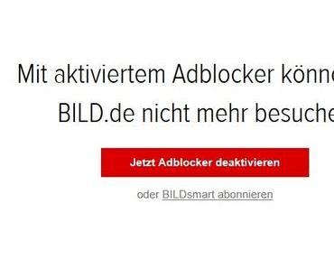 Bild-Zeitung: Inverses Urheberrecht