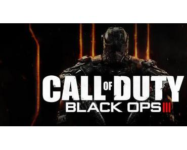 Review: Call of Duty: Black Ops3 – Willkommen in Ihrem Gehirn