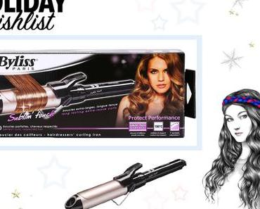 bilderzimmerXMAS 10: curl it with babyliss