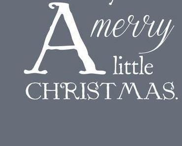 24 Tage im Advent: 11. Dezember