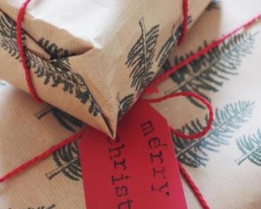 {Weihnachten} Geschenksideen & DIY