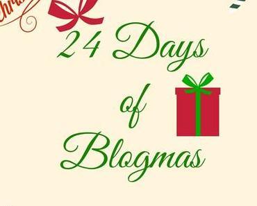Kleines Zwischenstatement II Blogmas #11