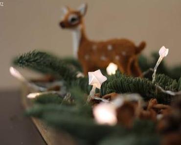 Sternzeit: Unser Weihnachts-DIY