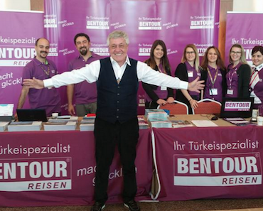 Türkei-Tourismus im Wandel