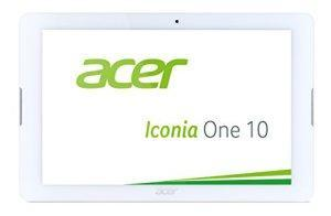 Acer Iconia One 10 Test