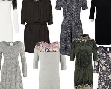 Kleider für Heiligabend II Blogmas #17&18