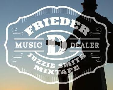TIPP: Frieder D – Juzzie Smith MixTape // free download