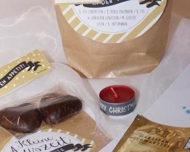 ❄️ Winterzauber ❄️ – Adventszeit 🎄 Kekse backen, Geschenke stricken und 🎄basteln….