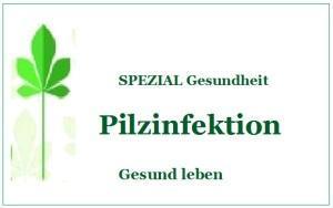 Bei Pilzinfektionen die Übersäuerung reduzieren