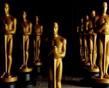Heute Nacht: Die Verleihung der Oscars