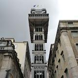 Ein paar Tage in Lisboa - Teil 1