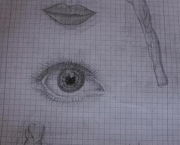 Zum Zeichnen wiedergefunden