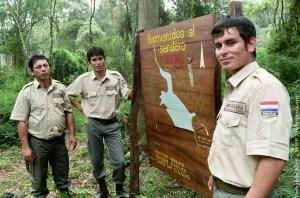 Yerbabuena-Shop fördert Schutz des Atlantischen Regenwalds
