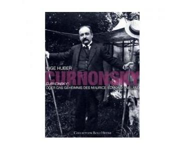Maurice-Edmond, Curnonsky, Bibendum