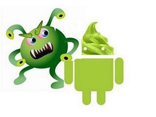 Google löscht schädliche Apps aus dem Android Market.