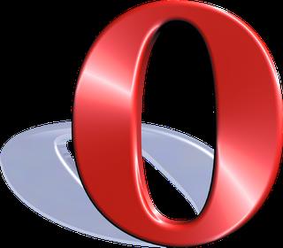 Webbrowser Opera mit neuer Hardware-Beschleunigung