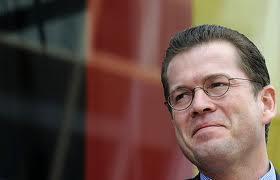 Sensation: Guttenberg soll Nachfolger von Thomas Gottschalk werden