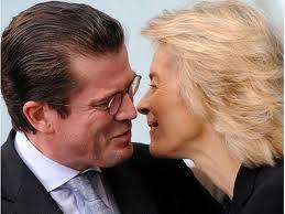 Betrügender Ex-Minister: Guttenberg auf dem Arbeitsmarkt chancenlos