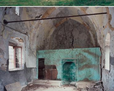 Cuxhaven: Junge Fotografie im Schloss – Nachbilder