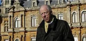 Wie Rothschild's inszenierte Revolutionen in Tunesien und Ägypten die islamischen Banken in den entstehenden Märkten Nordafrikas vernichten könnten