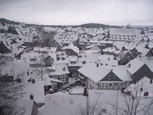 So schön kann Goslar sein!