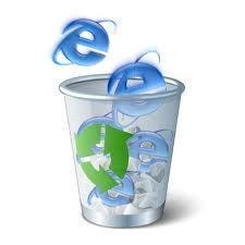 Microsoft bittet Nutzer den Internet Explorer 6 nicht mehr zu nutzen.