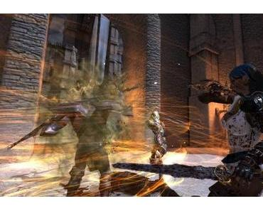 Dragon Age 2: Erster Patch verbessert Grafik