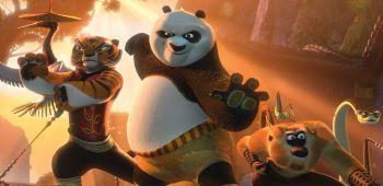 Neuer Trailer zu 'Kung-Fu Panda 2′