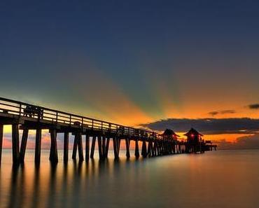 In eigener Sache: Wäre eine Reise nach Florida nicht wunderbar?