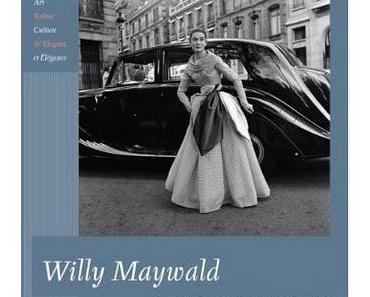Willy Maywald - Ein deutscher Fotograf der Haute Couture in Frankreich