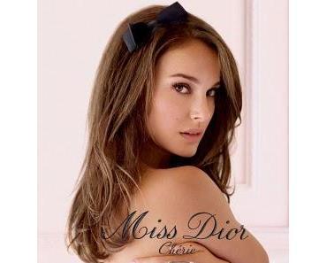 HINGEGUCKT: Miss Dior Chérie