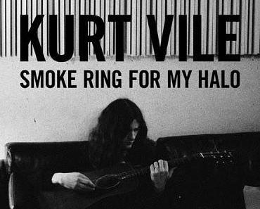 "Kurt Vile ""Smoke Ring For My Halo"""
