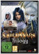 Guild Wars – Trilogy-Pack ab Ende März