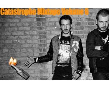 Mustard Pimp – Catastrophe Mixtape Series Vol 6