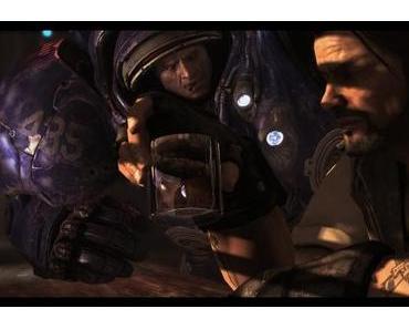 Starcraft 2: Deutsche Demo erhältlich