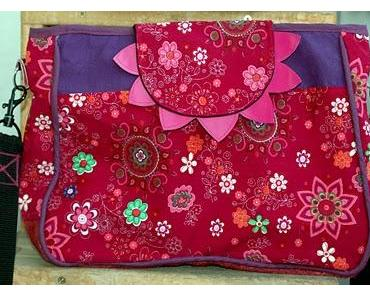 And Another Flower Bag