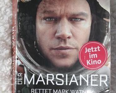 [Rezension] Der Masianer II Blogmas #19