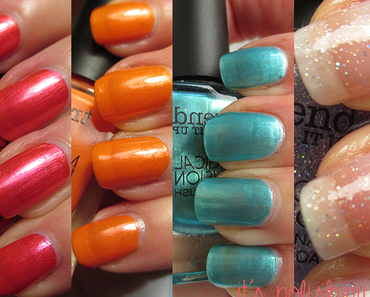 Trend it up - Magical illusion LE.