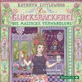 """""""Die Glücksbäckerei"""" von Kathryn Littlewood…"""