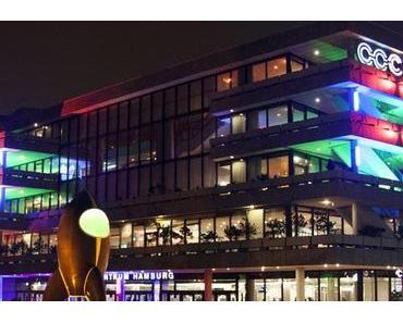 Hacker-Kongess 32C3 in Hamburg gestartet